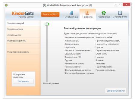 Програмку веб контроль сервер